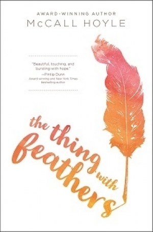 Download The Thing with Feathers free book as epub format