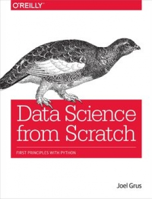 Download Data Science from Scratch: First Principles with Python free book as pdf format