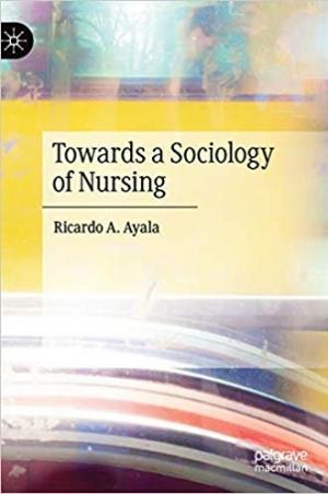 Download Towards a Sociology of Nursing free book as pdf format