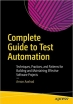 Book Complete Guide to Test Automation free