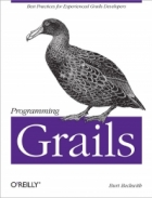 Book Programming Grails free