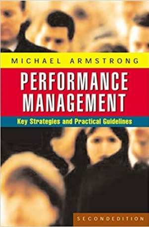 Download Performance Management: Key Strategies and Practical Guidelines free book as pdf format