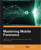 Book Mastering Mobile Forensics free