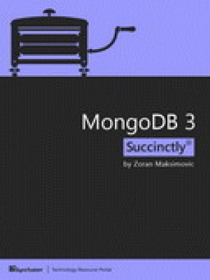 Download MongoDB 3 Succinctly free book as pdf format