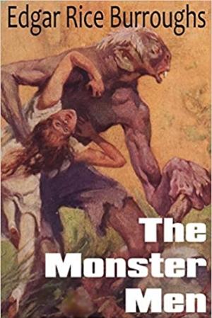 Download The Monster Men free book as pdf format