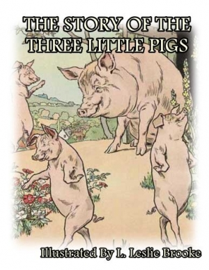 Download The Story of the Three Little Pigs free book as pdf format