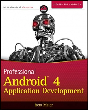 Download Professional Android 4 Application Development free book as pdf format