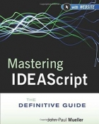Book Mastering IDEAScript, with WEBSITE free