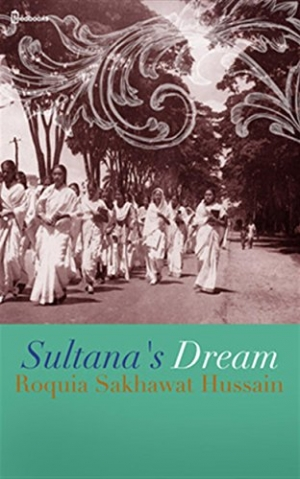 Download Sultana's Dream free book as epub format