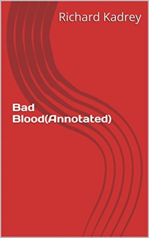 Download Bad Blood free book as epub format