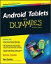 Book Android Tablets For Dummies, 3rd Edition free
