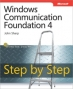 Book Windows Communication Foundation 4 Step by Step free