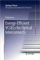 Book Energy-Efficient VCSELs for Optical Interconnects free