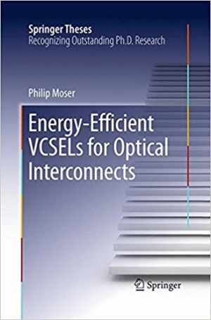 Download Energy-Efficient VCSELs for Optical Interconnects free book as epub format