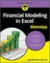 Book Financial Modeling in Excel For Dummies free