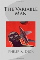 Book The Variable Man free