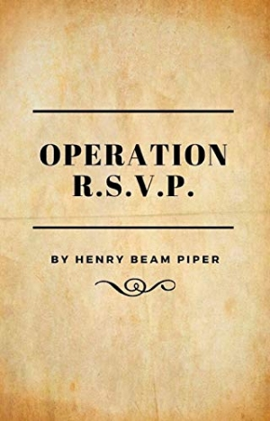 Download Operation R.S.V.P. free book as epub format