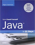 Book Sams Teach Yourself Java in 21 Days (Covering Java 8) free