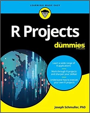 Download R Projects For Dummies (For Dummies (Computer/Tech)) free book as pdf format