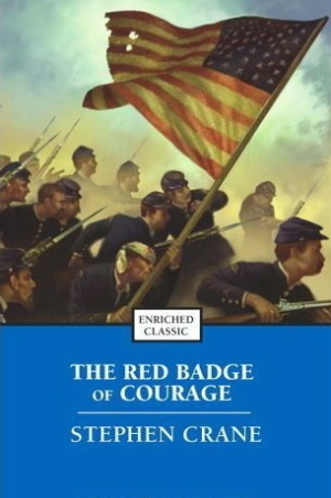 Download The Red Badge of Courage free book as pdf format