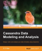Book Cassandra Data Modeling and Analysis free