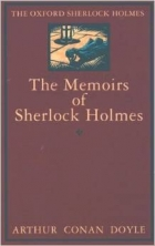 Book The Memoirs of Sherlock Holms free