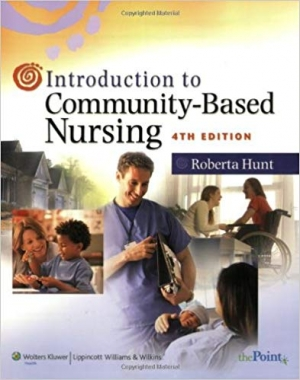 Download Introduction to Community-Based Nursing free book as pdf format