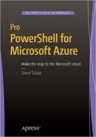 Book Pro PowerShell for Microsoft Azure free