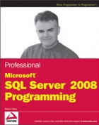 Book Professional Microsoft SQL Server 2008 Programming free