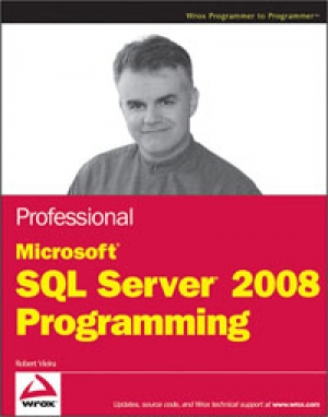 Download Professional Microsoft SQL Server 2008 Programming free book as pdf format