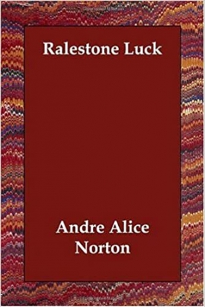 Download Ralestone Luck free book as epub format