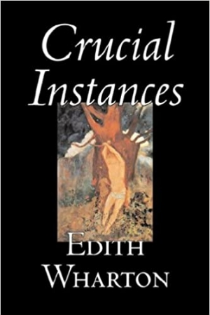 Download Crucial Instances free book as epub format