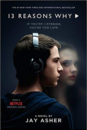 Download 13 Reasons Why free book as pdf format