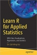 Book Learn R for Applied Statistics: With Data Visualizations, Regressions, and Statistics free