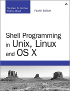 Book Shell Programming in Unix, Linux and OS X, 4th Edition free