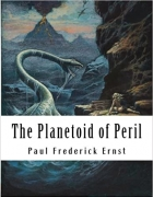 Book The Planetoid of Peril free