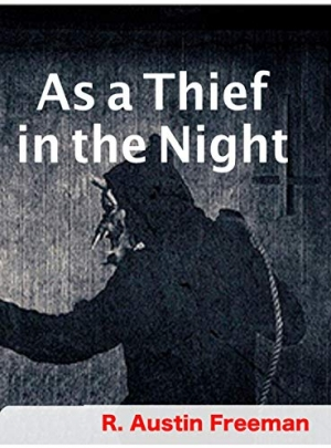 Download As a Thief in the Night free book as epub format