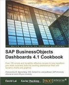 Book SAP BusinessObjects Dashboards 4.1 Cookbook free