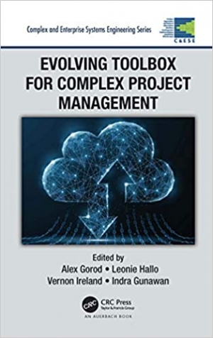 Download Evolving Toolbox for Complex Project Management free book as pdf format