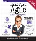Book Head First Agile free