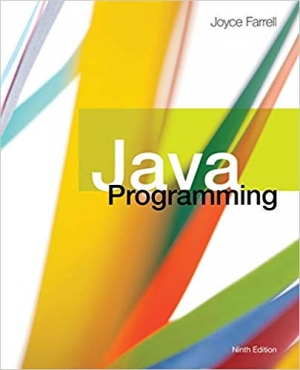 Download Java Programming free book as pdf format