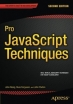 Book Pro JavaScript Techniques, Second Edition free