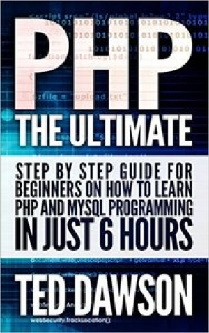Download PHP: The Ultimate free book as pdf format