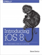 Book Introducing iOS 8 free