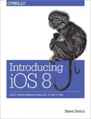 Download Introducing iOS 8 free book as pdf format