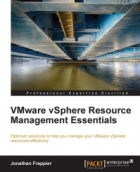Book VMware vSphere Resource Management Essentials free