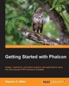 Book Getting Started with Phalcon free