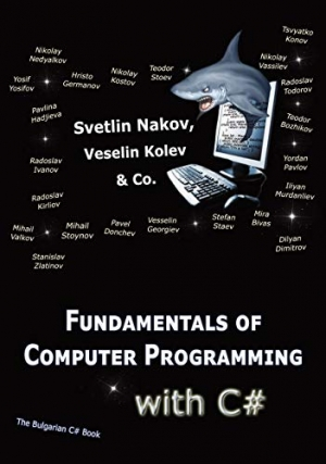 Download zColo  8600 Harry Hines Blvd, Suite 200Fundamentals of Computer Programming with C#: Programming Principles, Object-Oriented Programming, Data Structures free book as pdf format