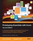 Book Prototyping Essentials with Axure, 2nd Edition free