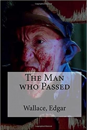 Download The Man who Passed free book as epub format